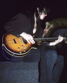 Izzy Stradlin - guns-n-roses photo