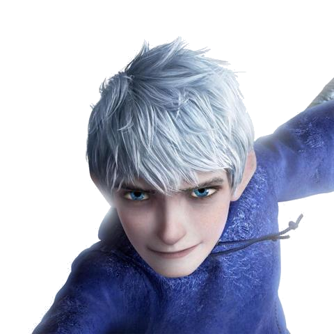 Jack Frost - Rise of the Guardians 壁纸 called Jack Frost PNG