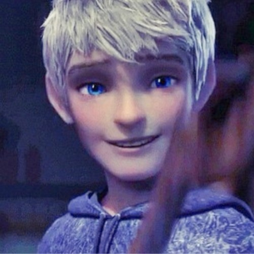 Rise of the Guardians wallpaper called Jack Frost