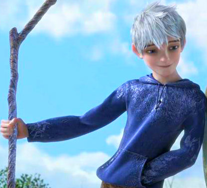 Rise of the Guardians wallpaper titled Jack Frost