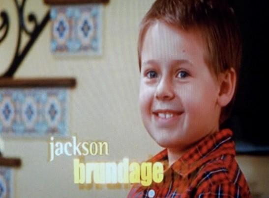 jackson brundage 2014