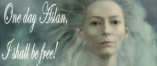 Jadis will be free.