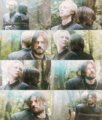 Jaime & Brienne - jaime-and-brienne fan art