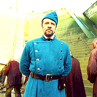 Javert - Les Miserables (2012 Movie) Icon (34235409) - Fanpop