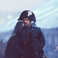 Javert - Les Miserables (2012 Movie) Icon (34290840) - Fanpop