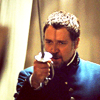 Javert - Les Miserables (2012 Movie) Icon (34290945) - Fanpop
