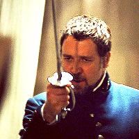 Javert - Les Miserables (2012 Movie) Icon (34290945) - Fanpop