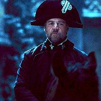 Javert - Les Miserables (2012 Movie) Icon (34290950) - Fanpop