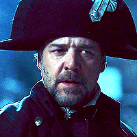 Javert - Les Miserables (2012 Movie) Icon (34290959) - Fanpop