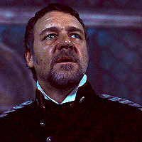 Javert - Les Miserables (2012 Movie) Icon (34291149) - Fanpop