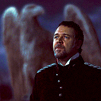Javert - Les Miserables (2012 Movie) Icon (34291223) - Fanpop