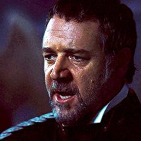 Javert - Les Miserables (2012 Movie) Icon (34291224) - Fanpop