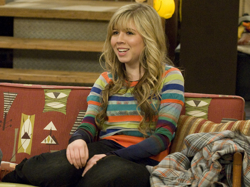 Jennette McCurdy achtergrond called Jennette McCurdy