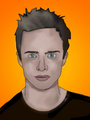Jesse Pinkman!!!!!! - breaking-bad fan art