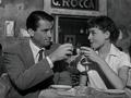 Joe Bradley(Gregory Peck)