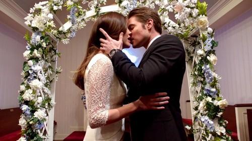 John Ross & Pamela Wedding