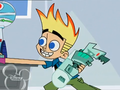 Johnny Test on 迪士尼 Channel !?!
