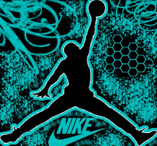 Shadow Kyle Kenny Images Jordan Logo Wallpaper And Background Photos