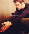 Joseph // Klaus - joseph-morgan fan art