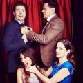 Josh, Jesse, Jordana & Julie | J4 |