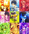KHR ❤ - katekyo-hitman-reborn photo