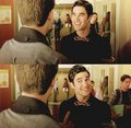 KLAINE 3X01 - klaine photo