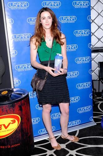 Kari Feinstein MTV Movie Awards Style Lounge 2011