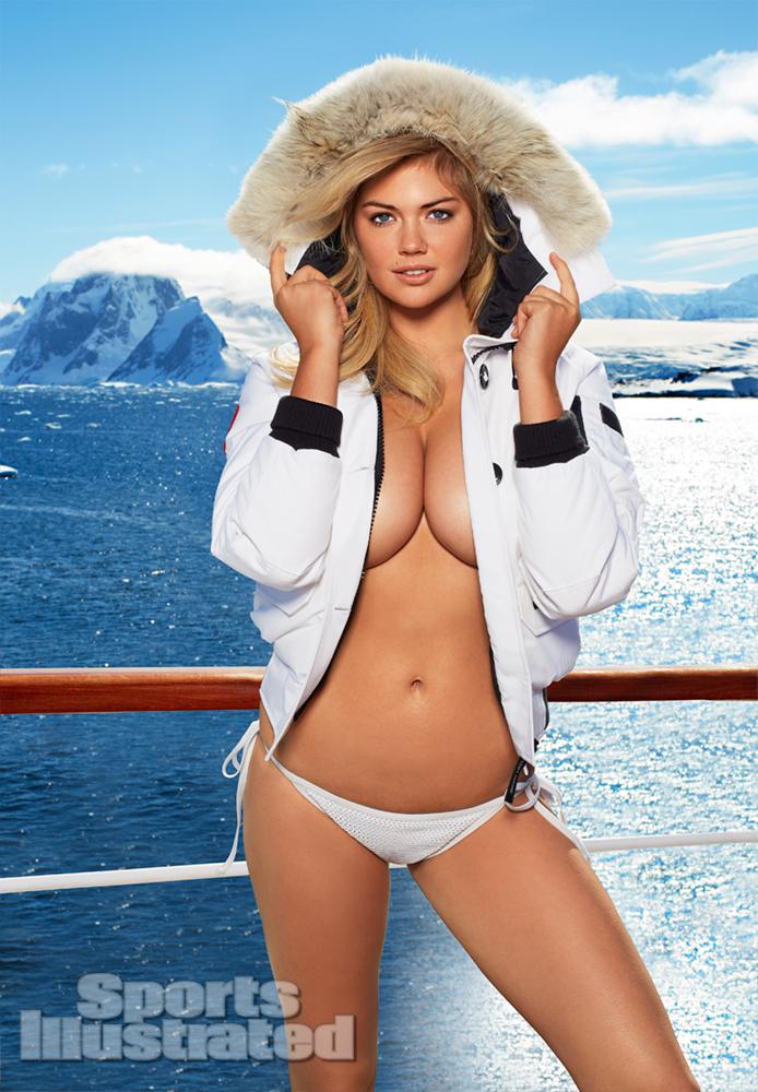 Kate Upton Sports Illustrated Swimsuit