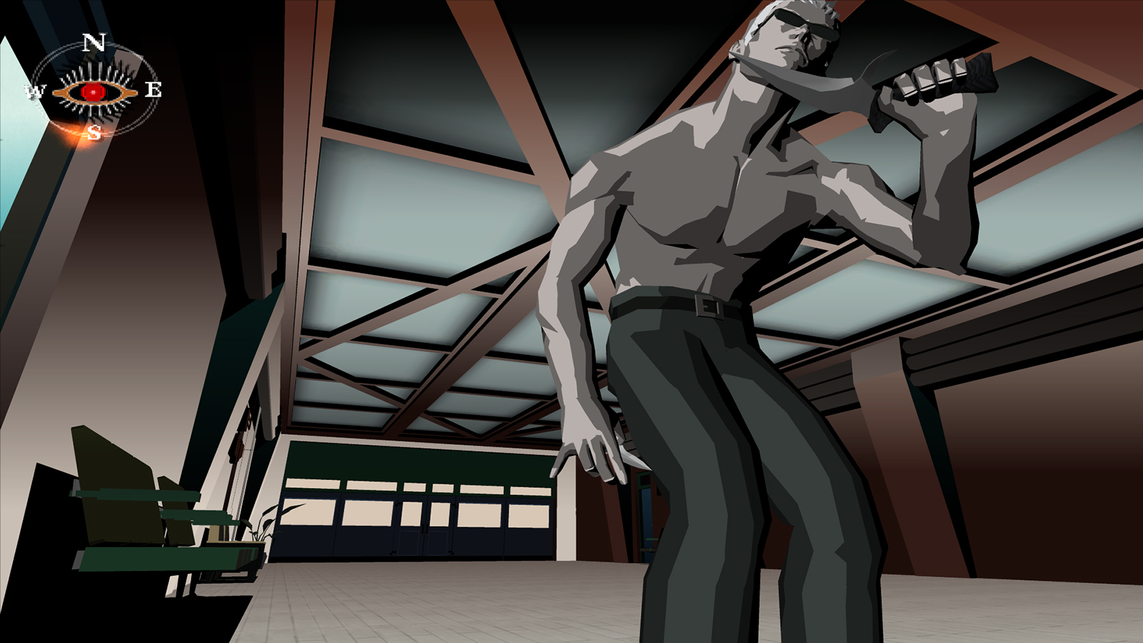 Image result for killer 7