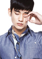 Kim Soo Hyun - korean-actors-and-actresses photo