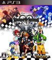 Kingdom Hearts 1.5 Remix Cover - kingdom-hearts photo