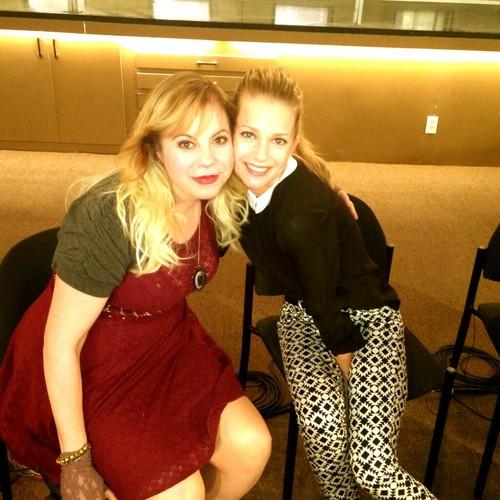 Kirsten & AJ