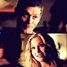 Klaus & Caroline 4x19<3