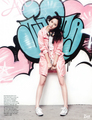 Krystal Jung - Vogue Girl April 2013  - f-x photo
