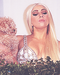 Lady GaGa~♥♥ - lady-gaga icon