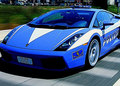 Lamborghini Gallardo Police Interceptor - cars photo