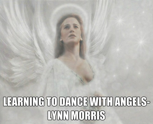 Learning to dance with anges