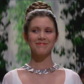 Leia♥ - princess-leia-organa-solo-skywalker photo