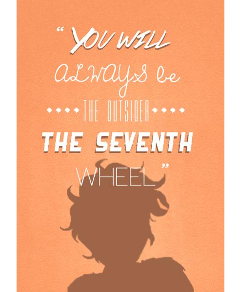 Leo Valdez, The Seventh Wheel