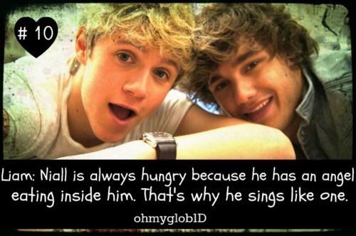Liam Quotes♥