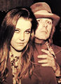 Lisa and Lockwood ♥ - lisa-marie-presley photo