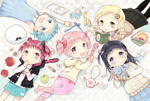 Little Magical Girls