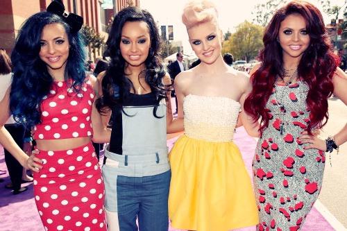 Little Mix for Anna♥