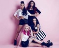 Little Mix for Anna - annalovechuck fan art