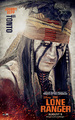 Lone Ranger - New Posters