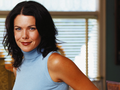 gilmore-girls - Lorelai wallpaper