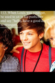 Louis Facts♥ - louis-tomlinson fan art