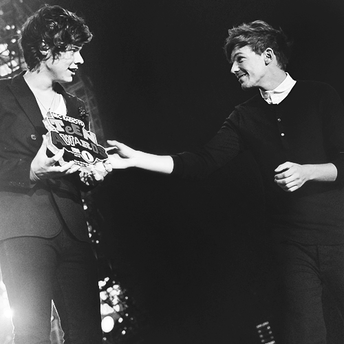 Louis & Harry♥