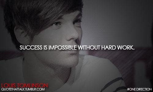 Louis Quotes♥