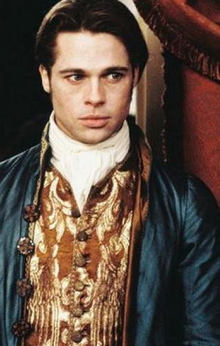 Louis de Pointe du Lac (Brad Pitt)